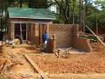 Second phase of building for Mzuzu SMART Centre