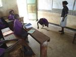 TRAINING OF TEACHERS AND PUPIL REPRESENTATIVES
