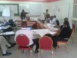 Amref Health Africa in Kenya OCA