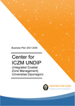 Business Plan for the ICZM Centre