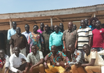 CSOs and Community Groups Sensitization Meeting on the Roles of Government