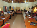 Rencontre de développement de synergie d'actions à Klouékanmè
