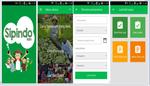 SMARTseeds - SIPINDO App (2017, application)