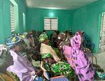 Formation des pairs par les leads sur la gouvernance et la gestion administrative et financière dans le cercle de Djenné (suite)