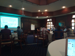 Workshop on Water Resource mapping for Somalia