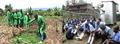 Josphat, the Ndabibi Water friendly Farmer
