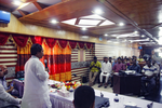 Inception workshop of BWA-2016 at Bagerhat Municipality