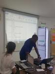 Akvo RSR & Flow Training in Dar es Salaam.