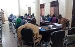 Rencontre avec le comité technique régional