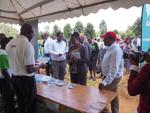 Nakuru Irrigation Acceleration Platform - Reflection from the field