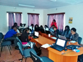 GIS and Remote Sensing training, Naivasha, Kenya