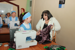 Promoting inclusive social development in Karakalp