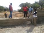 Water and Sanitation access @M46, Kajiado.