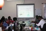 Data Visualisation Training in Ghana