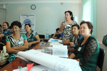 Knowledge share on Family Planning for rural women