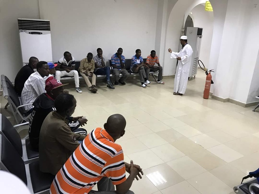 Whore aus Khartum