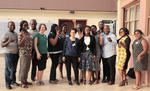 SIMAVI and HFFG's Gender Equality and Social Inclusion (GESI) training for Ghan