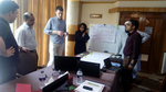 IDSS Project Partners Meeting & Workshop
