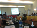 Stakeholder meeting on Upscaling WUMP+3R