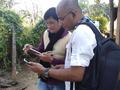 Amita Visit in CCDN