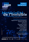 Exhibition: Materiality of the Invisible