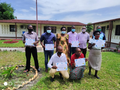 Customer approach courses for Kadaster International in Beira, Mozambique
