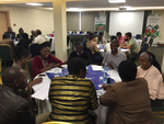 Inception Workshop for Food Safety Study in Nairobi County