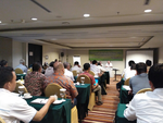 Focus Group Discussion with TRG South Sumatera