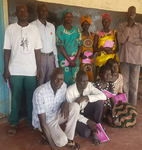 Water User Committees Leadership Training