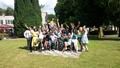 YEP Training at Ede, The Netherlands