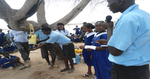FH MARKS GLOBAL HAND WASHING DAY;ISIOLO&MARSABIT