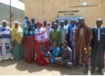 Atelier d'échange et de formation sur la gestion durable des ressources naturelles (eaux, forêt, espaces pastoraux, pêcheries)