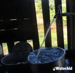 67 tomas de Agua Potable fueron instalados en la comunidad de Truhlaya