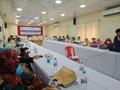 Learning and Sharing meeting at Bhola