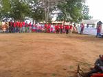 World Toilet Day in Kajiado Kenya