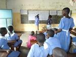 TRAINING OF SCHOOL TEACHERS & PUPIL REPRENTATIVES