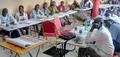 Training of CSOs and Community Leaders on Community Led Development