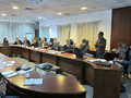 Consultative Meeting CoCooN/ CCMCC Project
