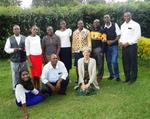 Team of KAP Field- and Office Staffs