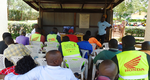 Trauma/Conflict Prevention Activities