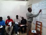 Microfinance loans for local entrepreneurs
