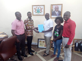 Local Authority signs JV Agreement With Private Sector to produce fish in Kumasi