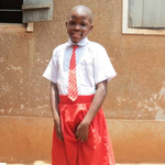 An experience from a school pupil on menstrual hygiene