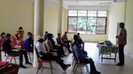 Training of Teachers and Unit Committee members on COVID-19 Pandemic