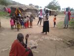 Cholera Prevention in Kajiado County