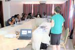 GESI Training for Ghana Work package.
