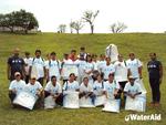 Formando capacidades en temas de Agua, Saneamiento e Higiene