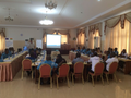 EU Water Quality Management Training Ghana Water Company Ltd.