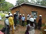 Successful Drillers Training @ Mzuzu SMART Centre