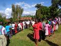 Women in Leadership at Dairy Cooperative Societies